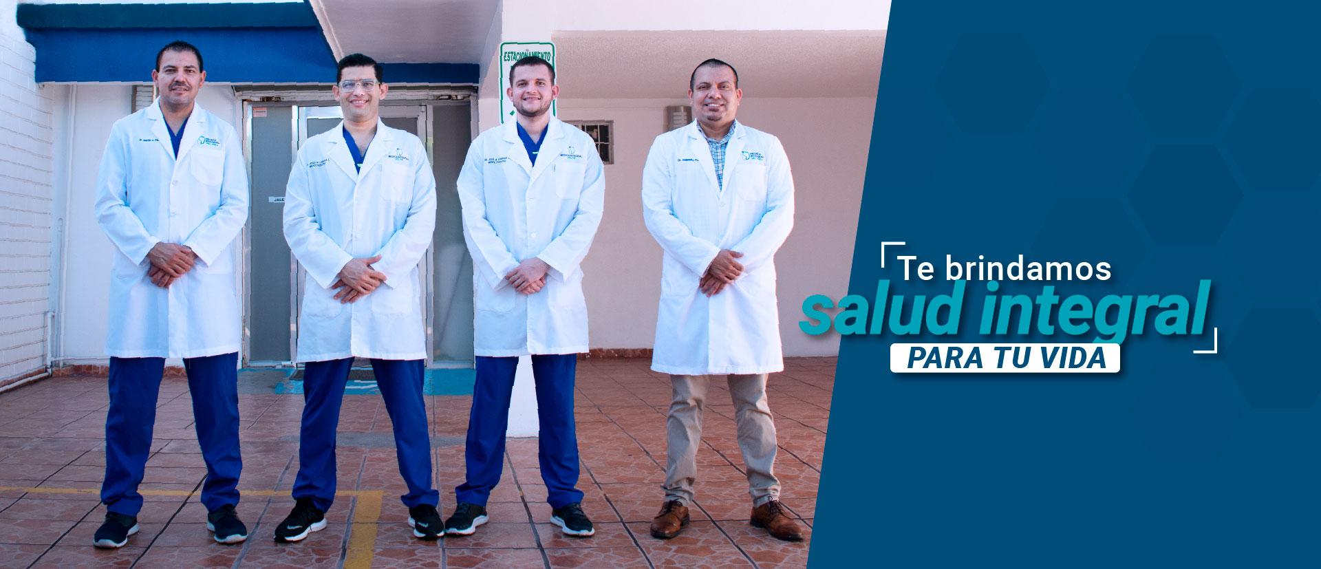 doctores-médica-integral-del-pie